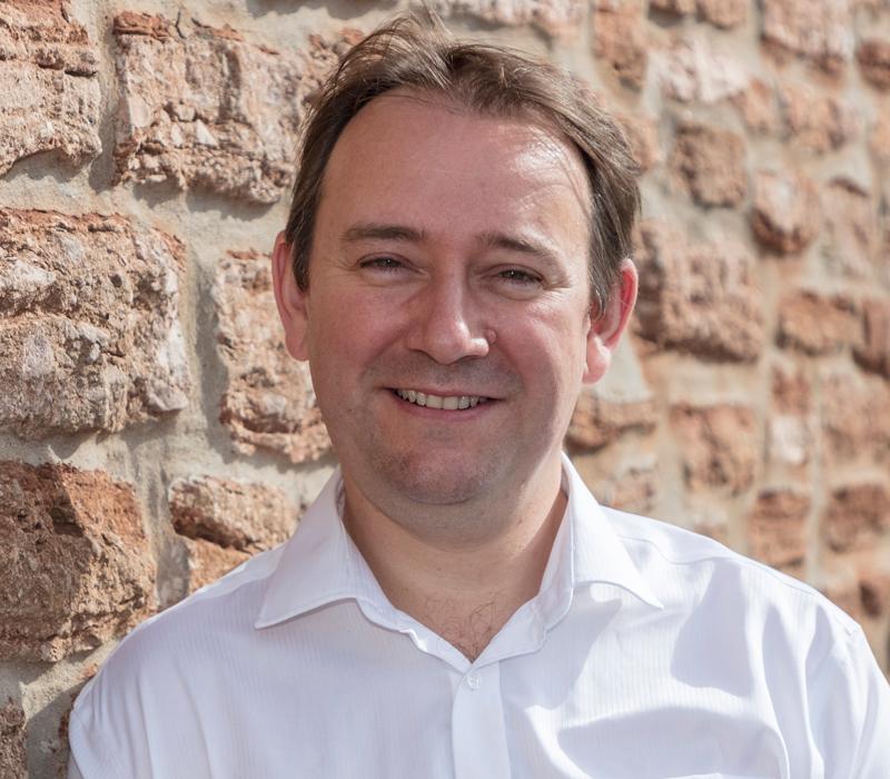 Dr Stuart Russell
